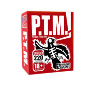 P.T.M. (Piensa Todo Mal)