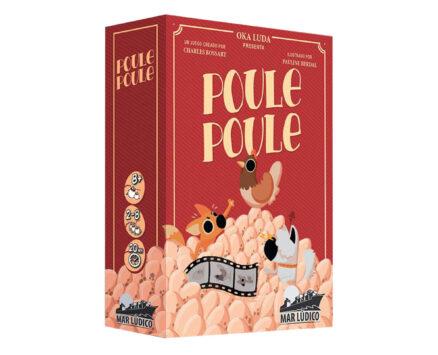 Poule Poule