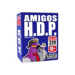 Amigos H.D.P 1