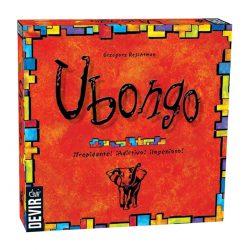 Ubongo 1